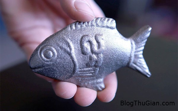 ki la con ca sat giup chua benh thieu mau o campuchia Con cá sắt kỳ diệu làm thay đổi cuộc sống người dân Campuchia