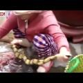 Kinh dị người phụ nữ làm thịt rắn độc 1 phút 1 con