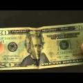 Đánh lừa ảo giác bằng tờ 2 đô