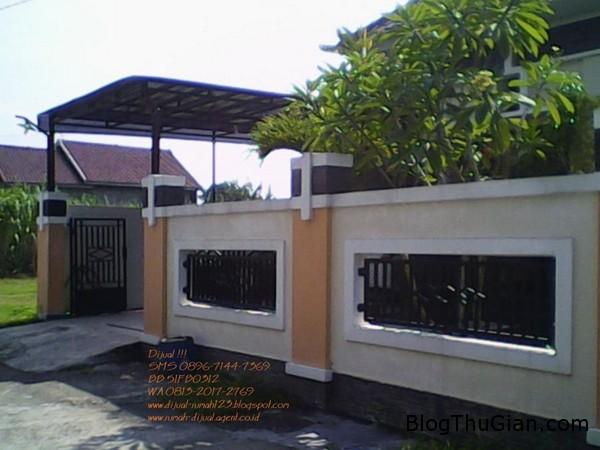 house1 9120 1426128604 Mua nhà được tặng cả nữ chủ nhân