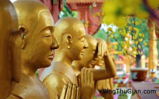 chua1 2507 1398769062 Ngôi chùa phạm lời nguyền không sư ở Bắc Giang