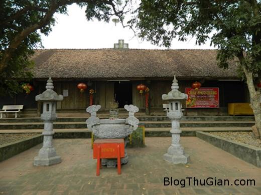 chua2 6587 1398769062 Ngôi chùa phạm lời nguyền không sư ở Bắc Giang