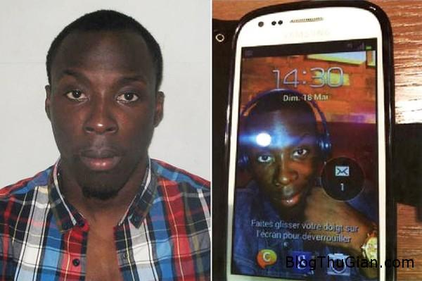 thief 4741 1415591432 Bị tóm vì bỏ quên điện thoại có ảnh tự sướng sau khi ăn trộm