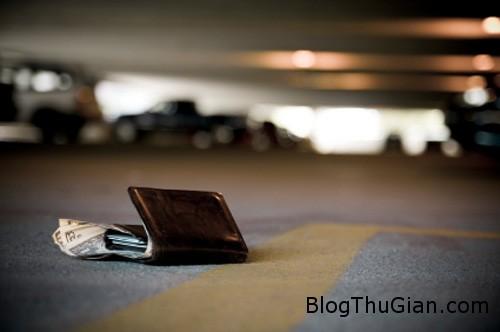 wallet 6609 1384480873 Trộm trả lại ví tiền kèm thư xin lỗi sau 6 năm
