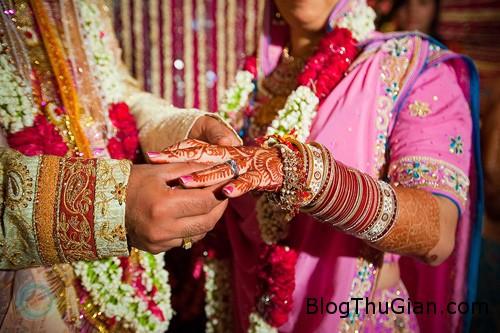 wedding 2342 1384937492 Đi dự đám cưới lại trở thành chú rể