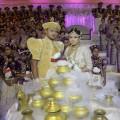 SRI LANKA-WEDDING-RECORD