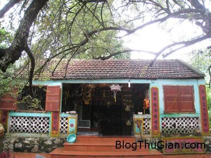 chua 1376109005 600x0 Ngôi chùa giải oan linh thiêng ở xứ Mường