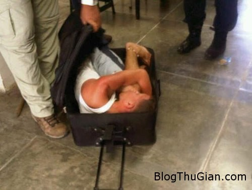 man 403292 1368324533 600x0 Vượt ngục bằng cách trốn trong vali