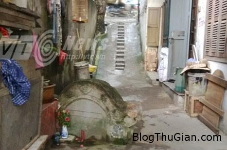 mo tau2 1377763865 Lời đồn về khu nghĩa địa trấn yểm của người Tàu