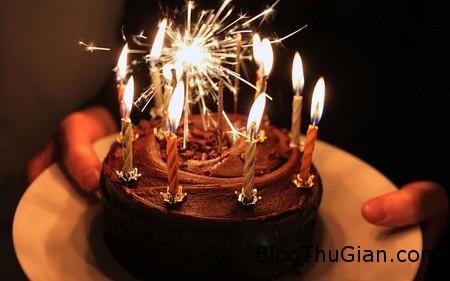 nhan an phat vi to chuc sinh nhat noi cong cong Nhận phạt vì tổ chức sinh nhật nơi công cộng