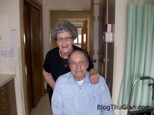 tro thanh tan cu nhan o tuoi 871 Cụ bà nhận bằng cử nhân ở tuổi 87