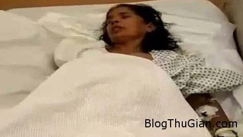 giup viec an do bi chu nha chat tay tra tan da man 102228956 Ấn Độ : Người giúp việc bị chủ nhà tra tấn, chặt tay