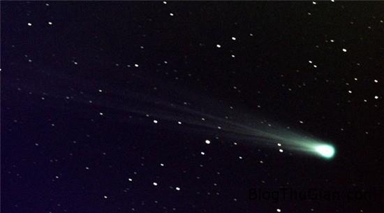 hang tram sao choi khong lo de doa trai dat 1 Những sao chổi khổng lồ đang đe dọa trái đất