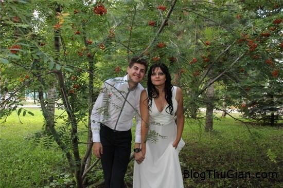 pho nhay bi kien vi chup anh bo anh cuoi kinh hoang 2 Nhiếp ảnh gia bị kiện vì chụp hình cưới quá xấu