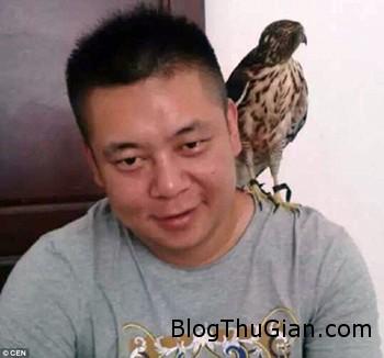 2FA5215600000578 3376348 Mr He 4227 8245 1451353078 Nhân viên khu bảo tồn giết và ăn thịt chim quý