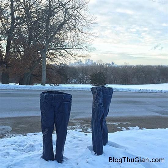 ki la nhung chiec quan ma xuat hien tai my 1 Những chiếc quần ma xuất hiện khắp thành phố