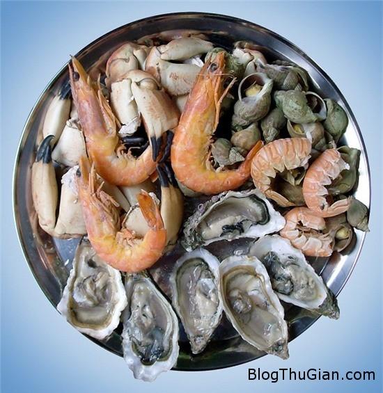 nau an bang phuong phap co mot khong hai dung may rua bat 3 Độc đáo phương pháp nấu ăn bằng máy rửa bát