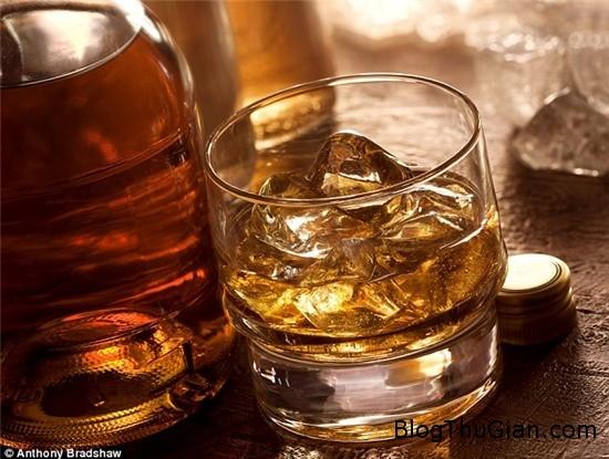 nguoi phu nu co kha nang bien thuc an thanh ruou 2 Người phụ nữ ăn thứ gì là thứ đó biến thành rượu