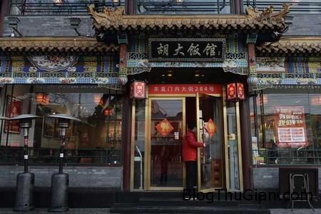 nha hang bo thuoc phien vao thuc an de giu khach Nha hàng Trung Quốc bỏ thuốc phiện vào thức ăn để giữ khách