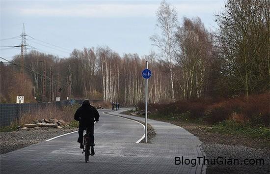 nuoc duc mo duong quoc lo danh rieng cho xe dap 1 Chính phủ Đức xây riêng đường quốc lộ dành cho xe đạp