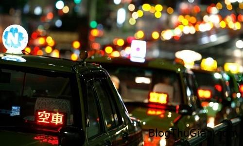 taxi nhat ban doi khach 6975 1455174938 Hiện tượng hành khách ma do ảo giác sau thảm họa ở Nhật Bản