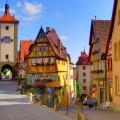 Cận cảnh những ngôi nhà cực quyến rũ ở 5 ngôi làng đẹp nhất trên thế giới